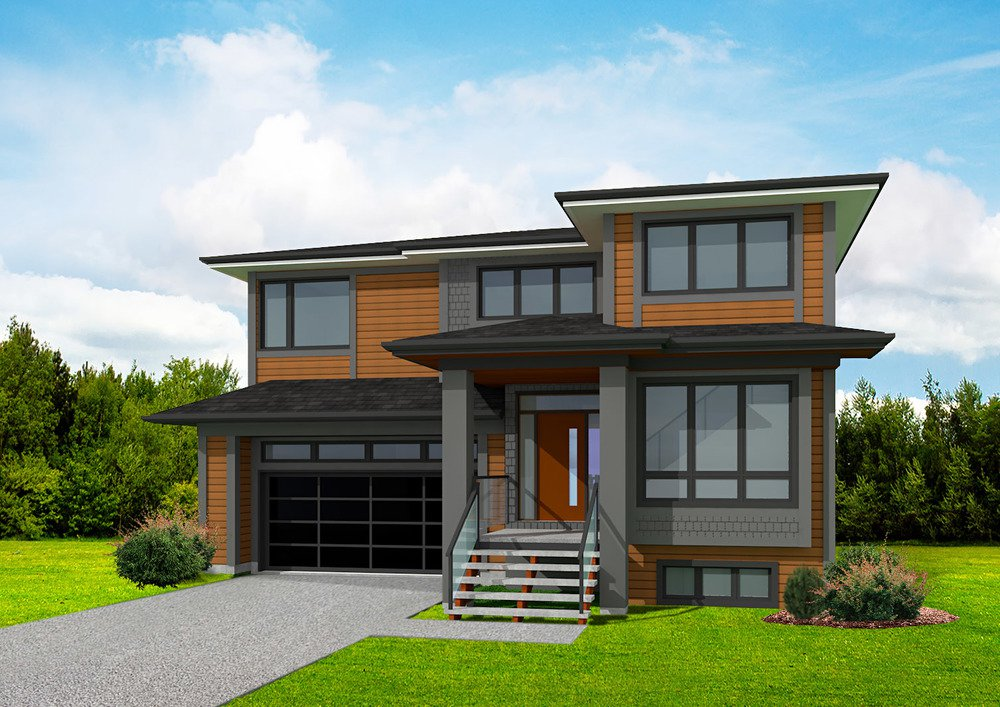 Main Photo: 12232 207A Street in WestRidge: Home for sale : MLS®# R2043983