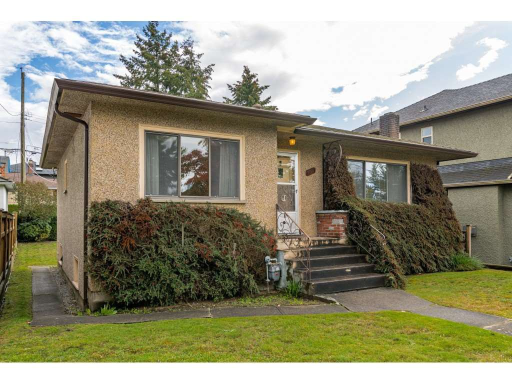 Main Photo: 7816 ONTARIO Street in Vancouver: South Vancouver House for sale (Vancouver East)  : MLS®# R2507207