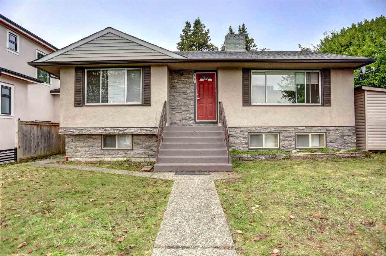 Main Photo: 6467 BUCHANAN Street in Burnaby: Parkcrest House for sale (Burnaby North)  : MLS®# R2508879