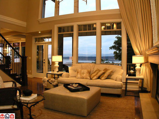 Photo 3: Photos: 13063 CRESCENT Road in Surrey: Elgin Chantrell House for sale (South Surrey White Rock)  : MLS®# F1006289