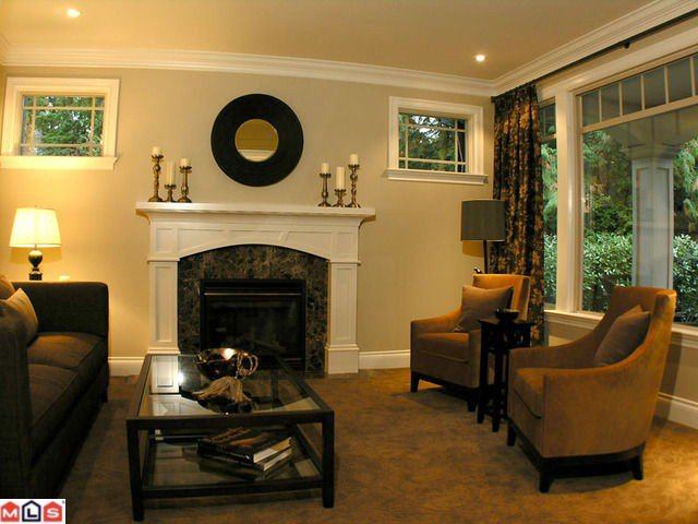 Photo 2: Photos: 13063 CRESCENT Road in Surrey: Elgin Chantrell House for sale (South Surrey White Rock)  : MLS®# F1006289