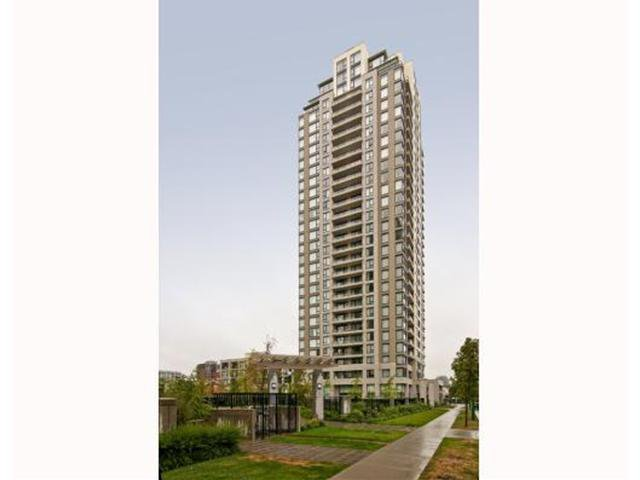 "Main Photo: 1407 7088 SALISBURY Avenue in Burnaby: Highgate Condo for sale in ""WEST @ HIGHGATE VILLAGE"" (Burnaby South)  : MLS®# V867057"
