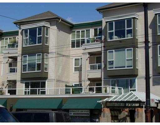 """Main Photo: 310 3480 MAIN Street in Vancouver: Main Condo for sale in """"NEWPORT ON MAIN"""" (Vancouver East)  : MLS®# V720480"""