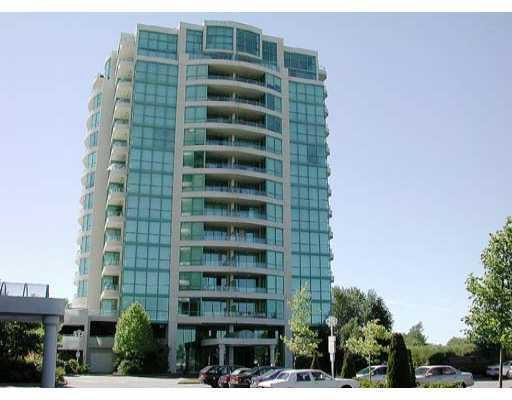 "Main Photo: 401 8871 LANSDOWNE Road in Richmond: Brighouse Condo for sale in ""CENTRE POINTE"" : MLS®# V772686"