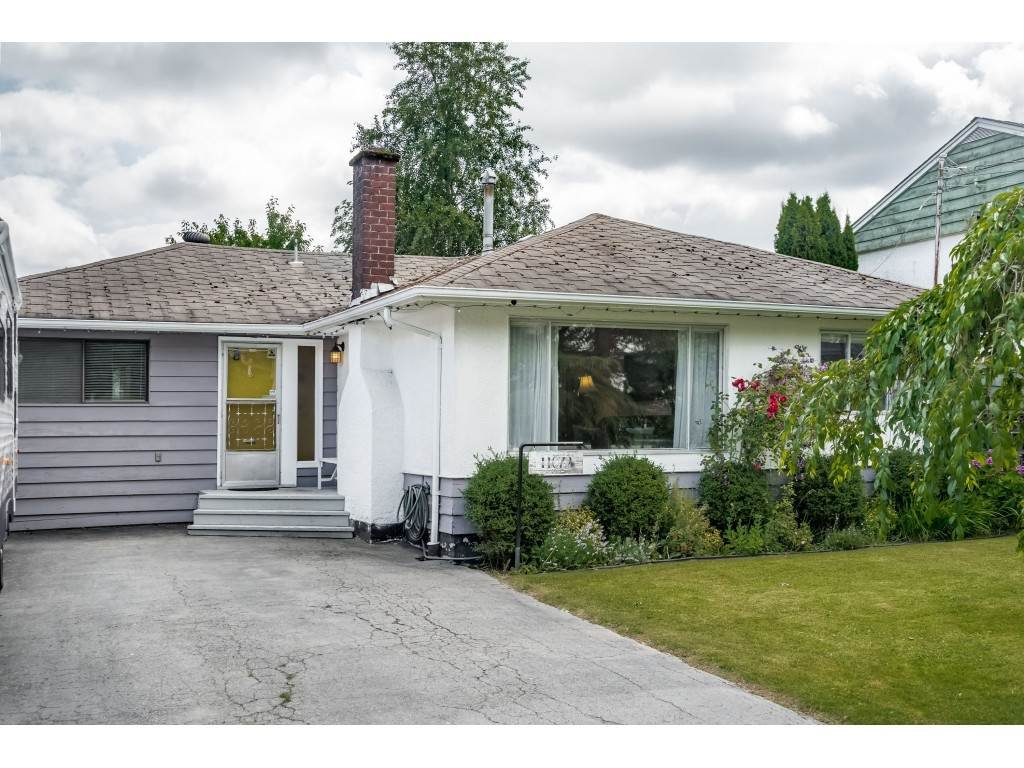 "Main Photo: 11072 146A Street in Surrey: Bolivar Heights House for sale in ""Bolivar Heights"" (North Surrey)  : MLS®# R2388241"