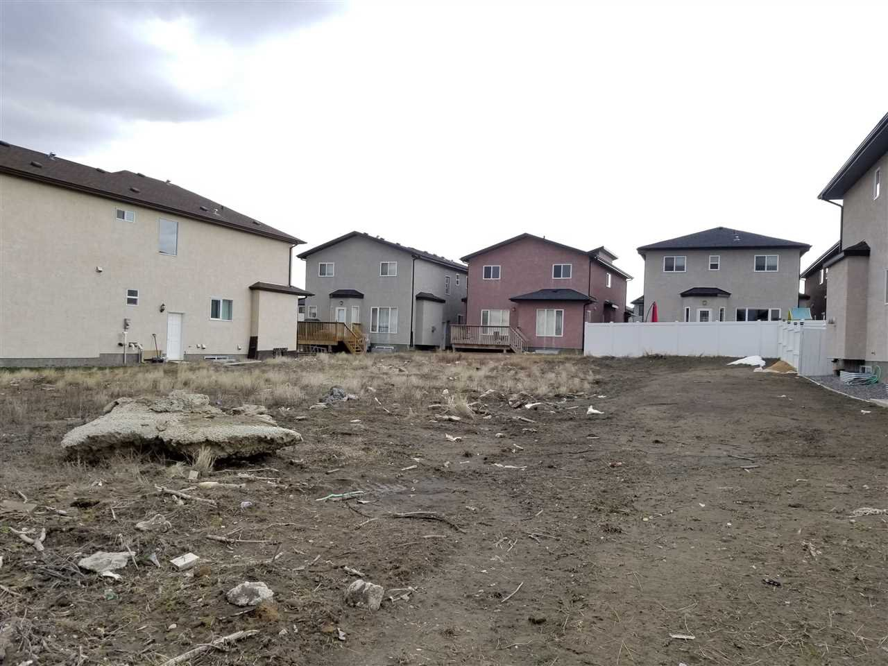 Main Photo: 16745 62 Street in Edmonton: Zone 03 Vacant Lot for sale : MLS®# E4173855