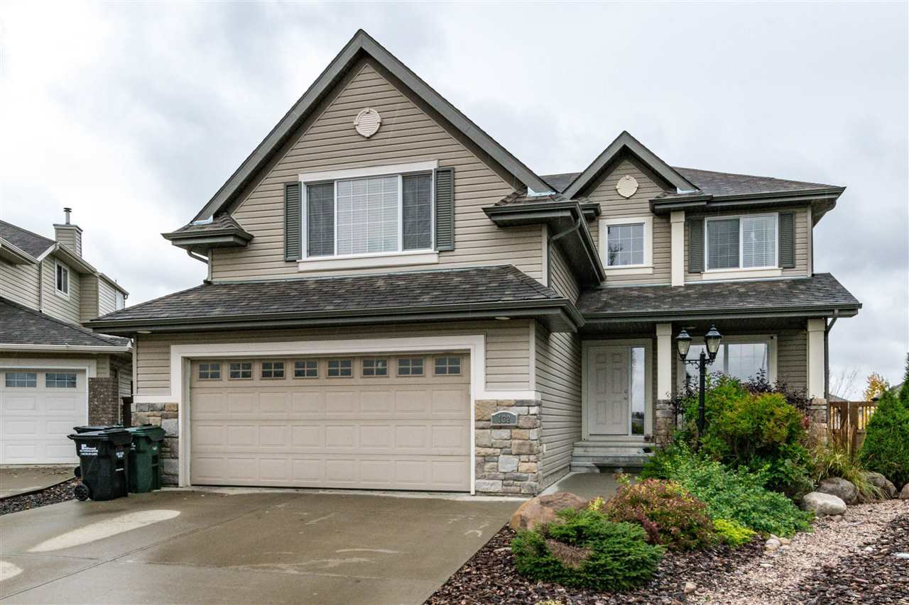 Main Photo: 132 CHATWIN Close: Sherwood Park House for sale : MLS®# E4175303