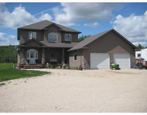 Main Photo:  in ANOLA: Anola / Dugald / Hazelridge / Oakbank / Vivian Single Family Detached for sale (Winnipeg area)  : MLS®# 2914691