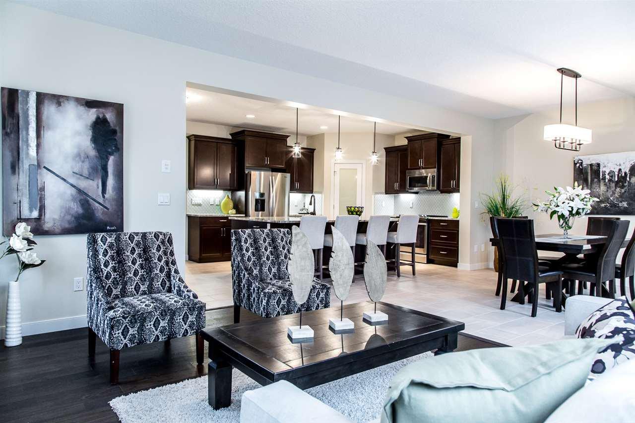 Main Photo: 9503 PEAR Close SW in Edmonton: Zone 53 House for sale : MLS®# E4179449