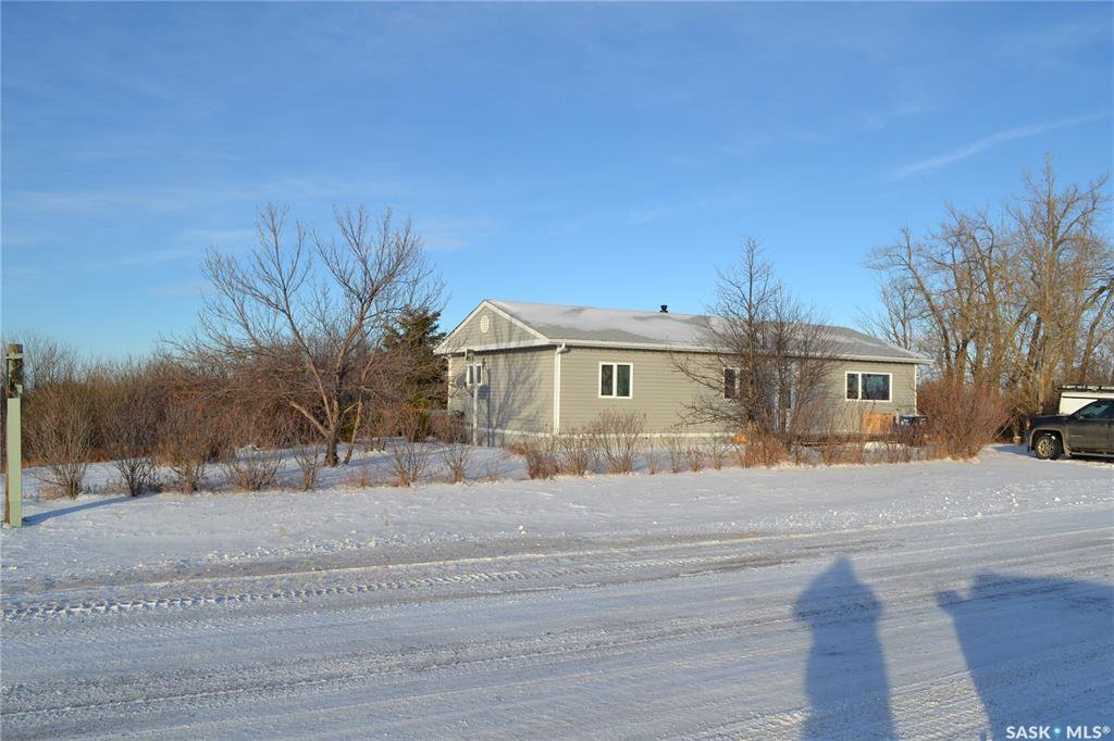 Main Photo: RM LAJORD NO. 128 in Lajord: Residential for sale (Lajord Rm No. 128)  : MLS®# SK806696