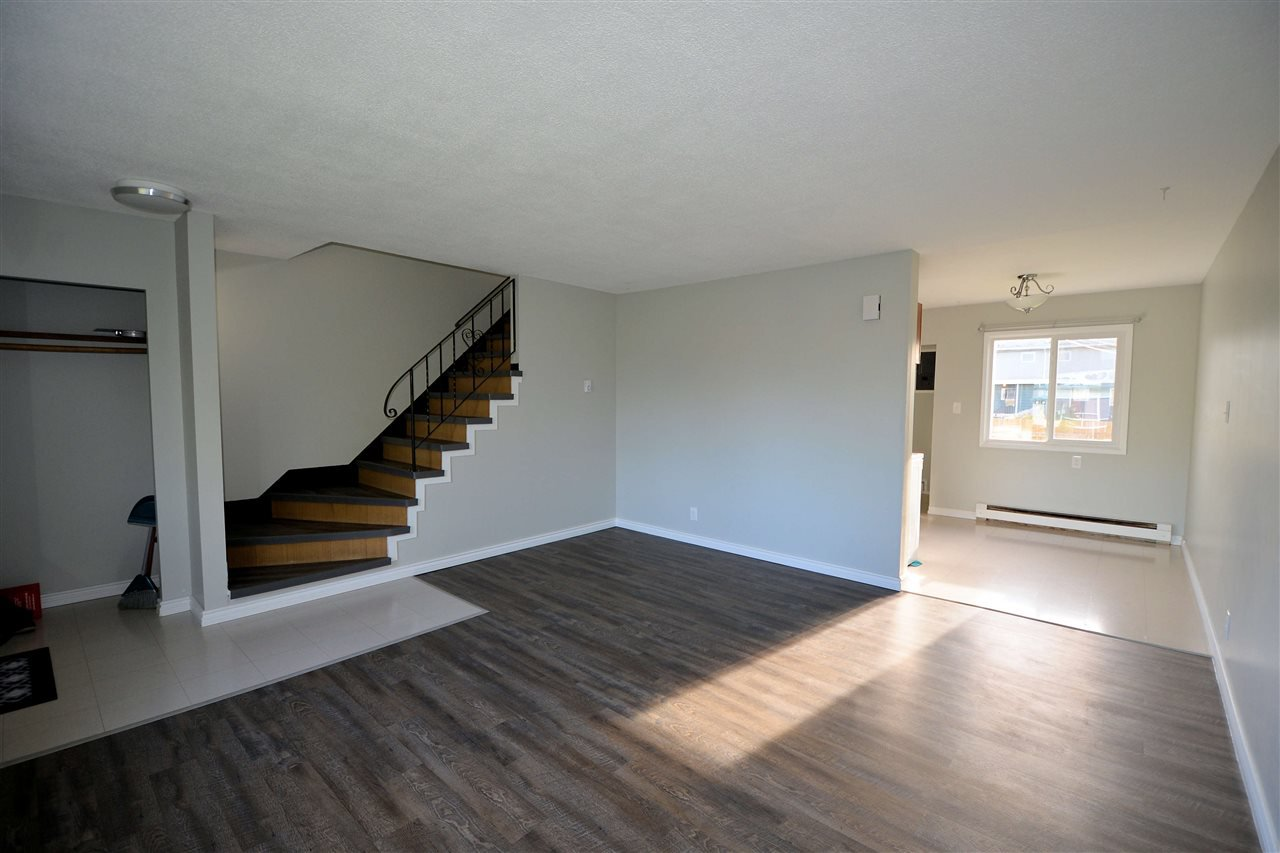 "Photo 2: Photos: 453 - 459 S PATTERSON Street in Prince George: Quinson House Duplex for sale in ""QUINSON"" (PG City West (Zone 71))  : MLS®# R2459838"