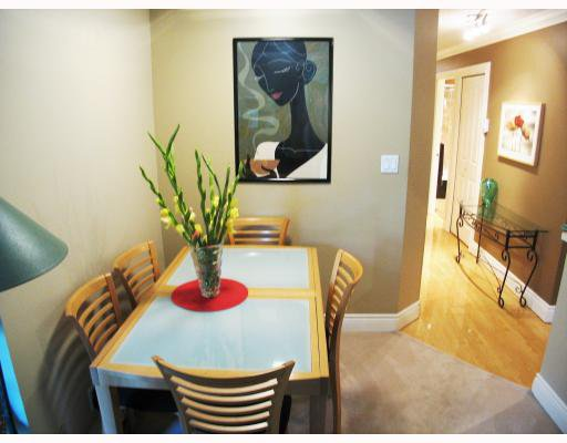 Photo 2: Photos: 202 1220 BARCLAY Street in Vancouver: West End VW Condo for sale (Vancouver West)  : MLS®# V784113