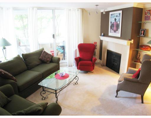Photo 3: Photos: 202 1220 BARCLAY Street in Vancouver: West End VW Condo for sale (Vancouver West)  : MLS®# V784113