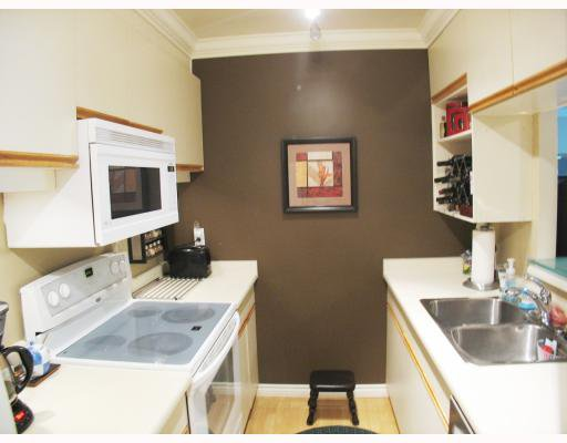 Photo 5: Photos: 202 1220 BARCLAY Street in Vancouver: West End VW Condo for sale (Vancouver West)  : MLS®# V784113