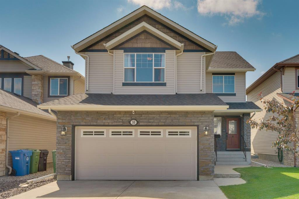Main Photo: 10 KINCORA Landing NW in Calgary: Kincora Detached for sale : MLS®# A1014388