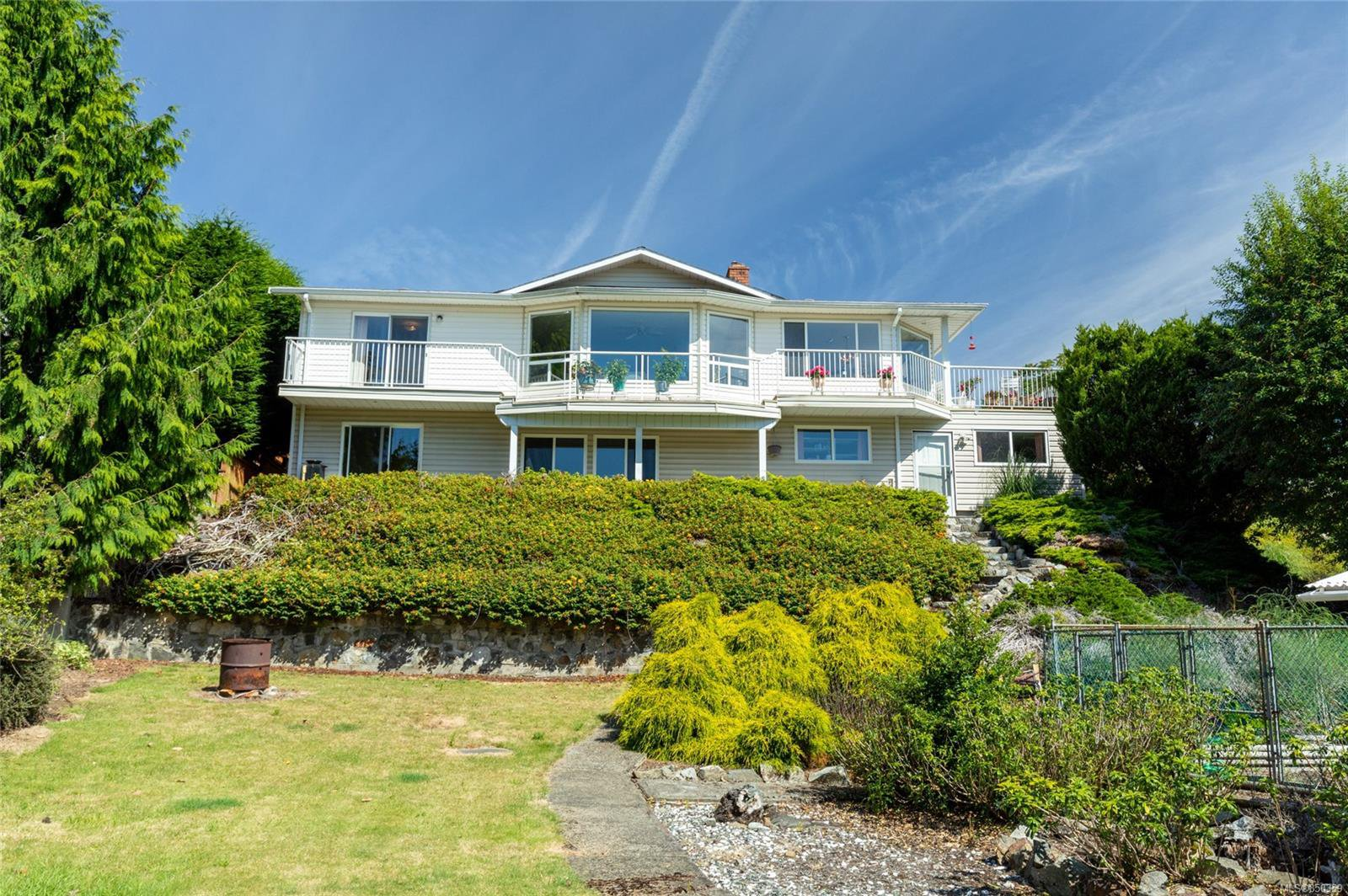 Main Photo: 3506 Bluebill Pl in : PQ Nanoose Single Family Detached for sale (Parksville/Qualicum)  : MLS®# 850359