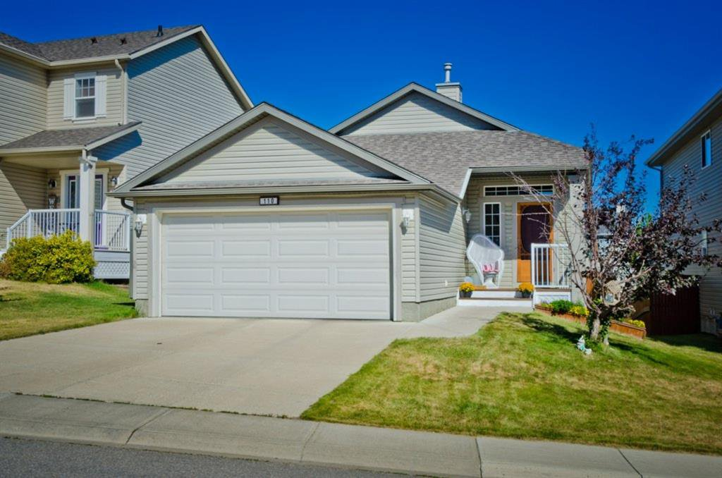 Main Photo: 110 SAGEWOOD Landing SW: Airdrie Detached for sale : MLS®# A1032905