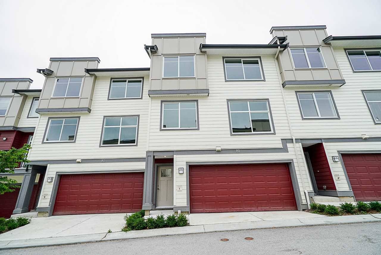 """Main Photo: 81 15665 MOUNTAIN VIEW Drive in Surrey: Grandview Surrey Townhouse for sale in """"IMPERIAL"""" (South Surrey White Rock)  : MLS®# R2512127"""