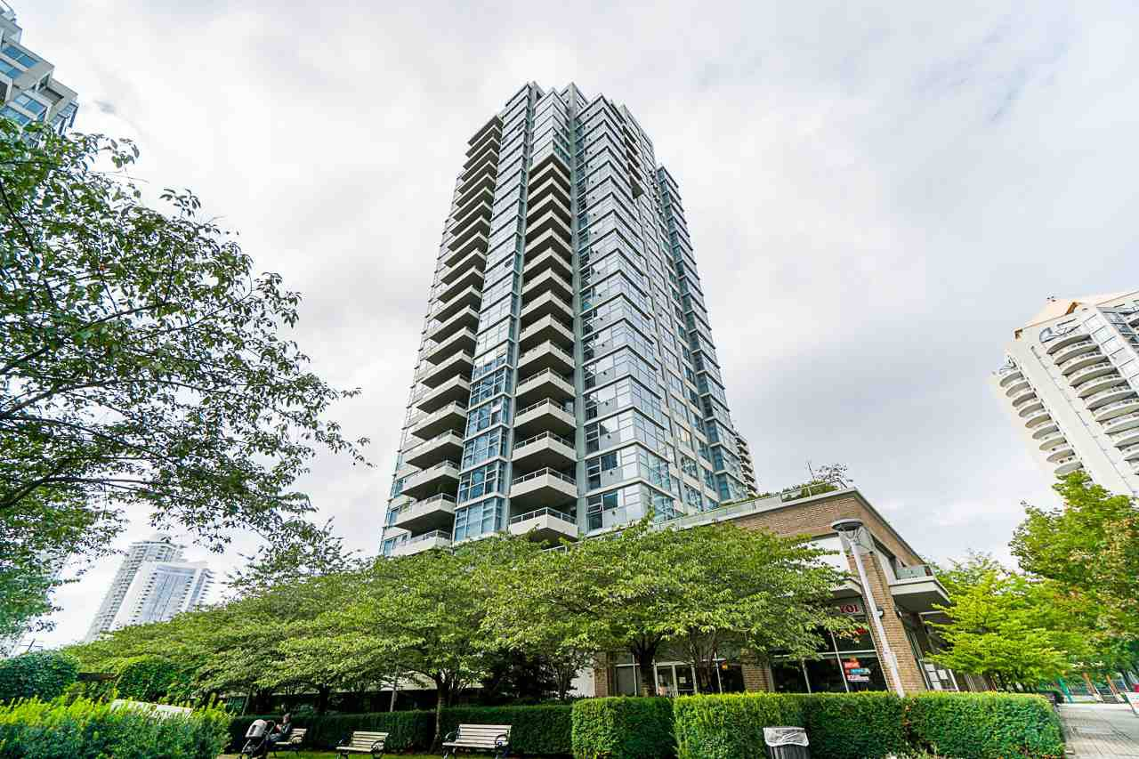 Main Photo: 305 4380 HALIFAX STREET in Burnaby: Brentwood Park Condo for sale (Burnaby North)  : MLS®# R2510957