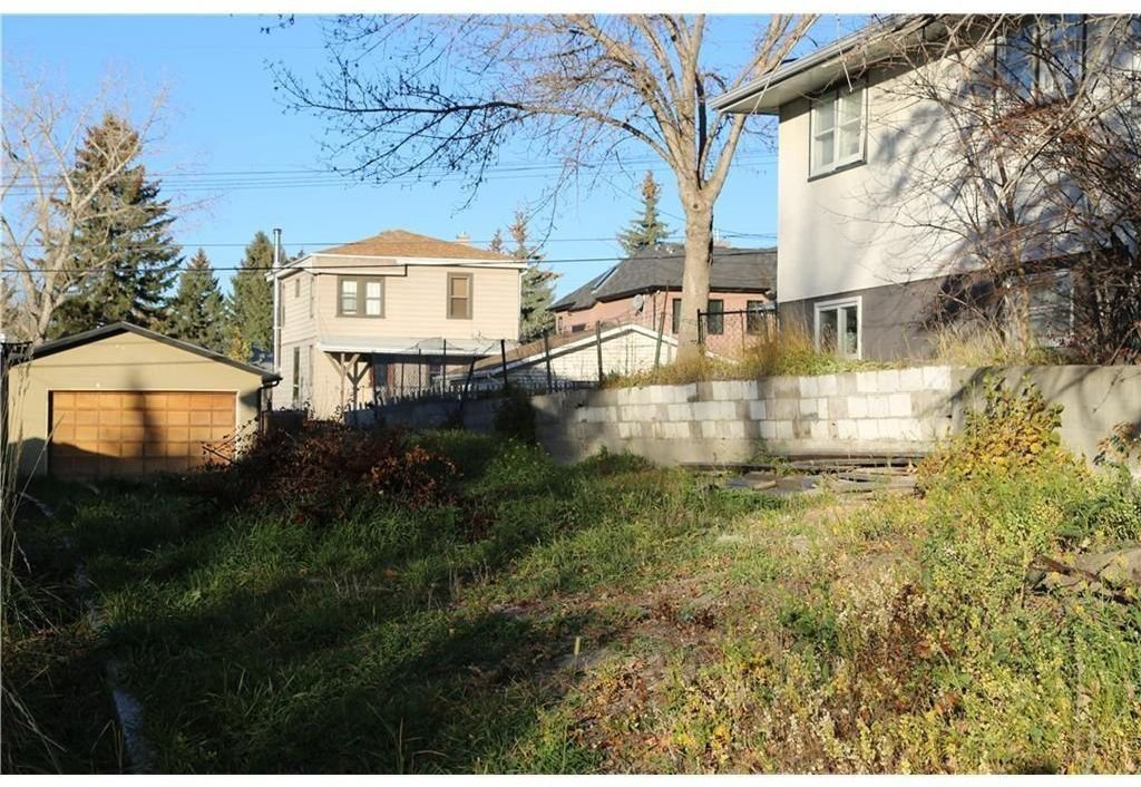 Main Photo: 2429 35 Street SW in Calgary: Killarney/Glengarry Land for sale : MLS®# A1056200