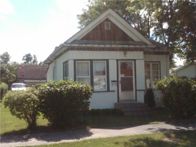 Main Photo:  in WINNIPEG: West Kildonan / Garden City Residential for sale (North West Winnipeg)  : MLS®# 1014419