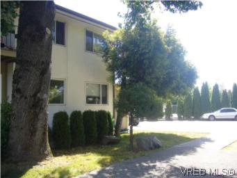 Main Photo: 3532 Tillicum Rd in VICTORIA: SW Tillicum Condo for sale (Saanich West)  : MLS®# 555694