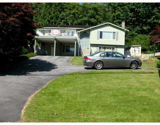 """Main Photo: 841 IOCO Road in Port Moody: Barber Street House for sale in """"BARBER ST"""" : MLS®# V775088"""