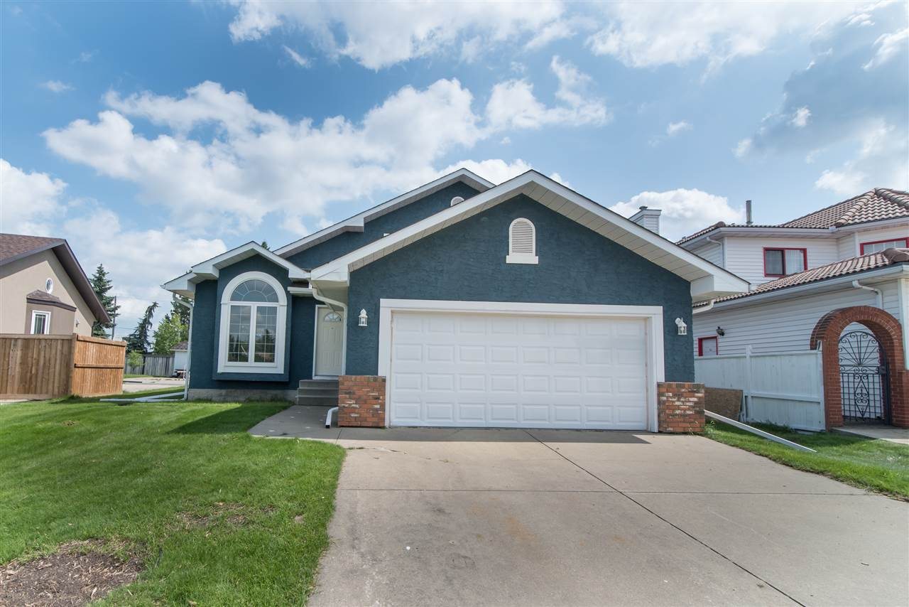 Main Photo: 12808 157 Avenue NW in Edmonton: Zone 27 House for sale : MLS®# E4168608
