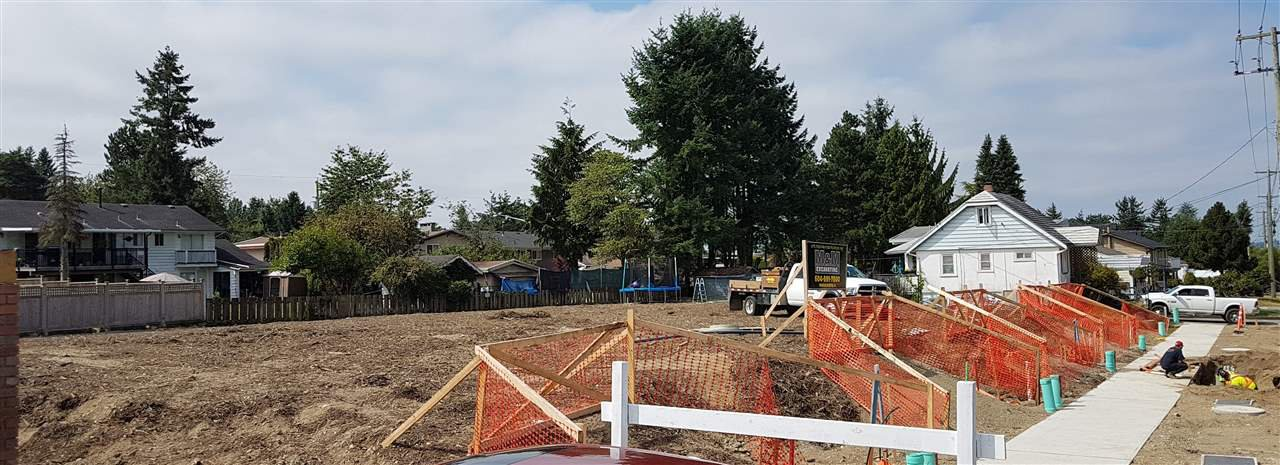 "Main Photo: 13786 112TH Avenue in Surrey: Bolivar Heights Land for sale in ""Red Hawk Ridge"" (North Surrey)  : MLS®# R2394847"
