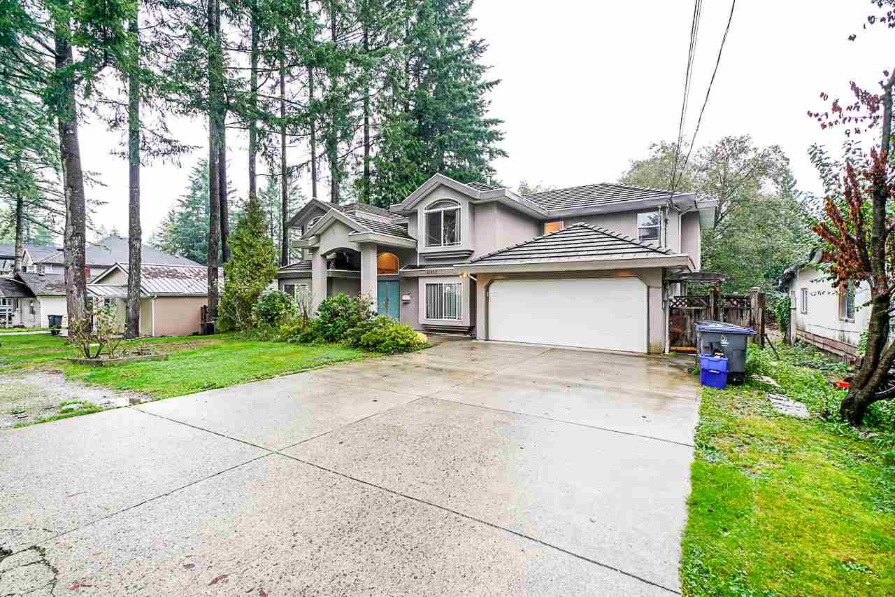 Main Photo: 10920 142B Street in Surrey: Bolivar Heights House for sale (North Surrey)  : MLS®# R2407921