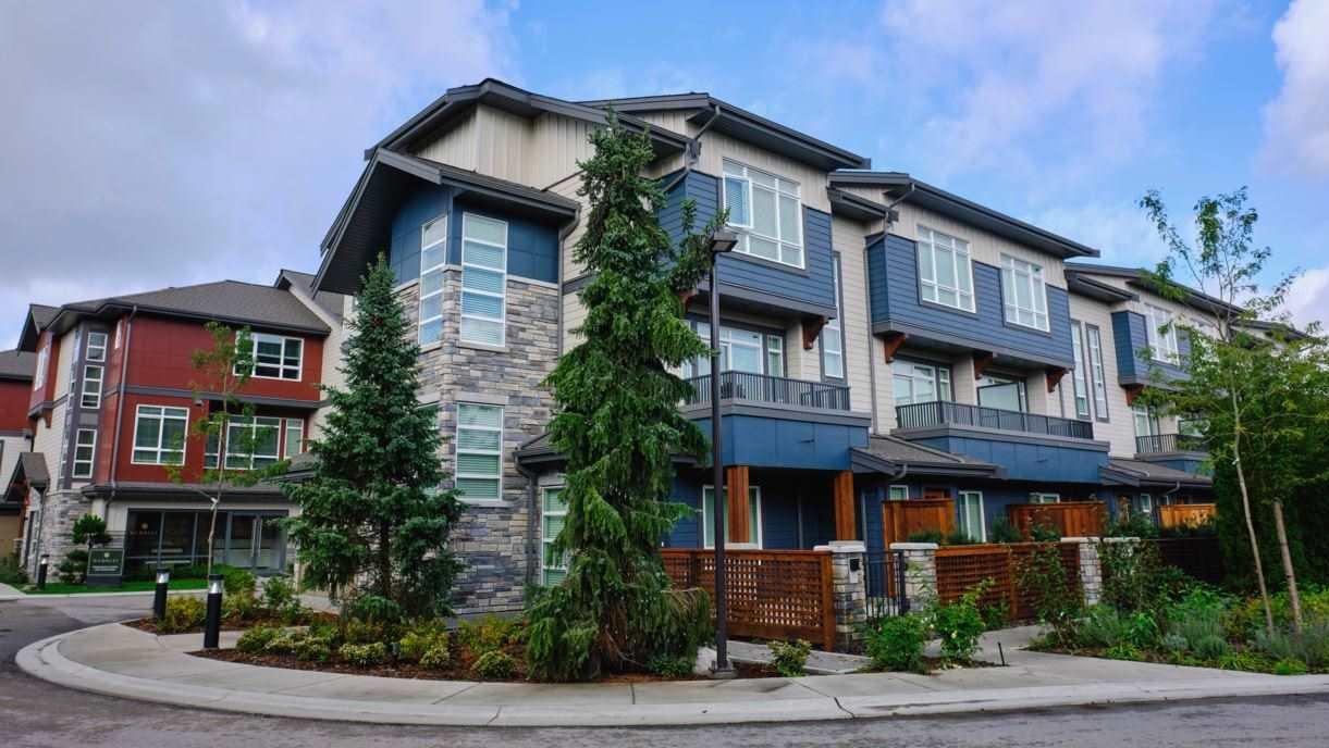 Main Photo: 67 4991 NO 5 ROAD in Richmond: East Cambie Townhouse for sale : MLS®# R2460322
