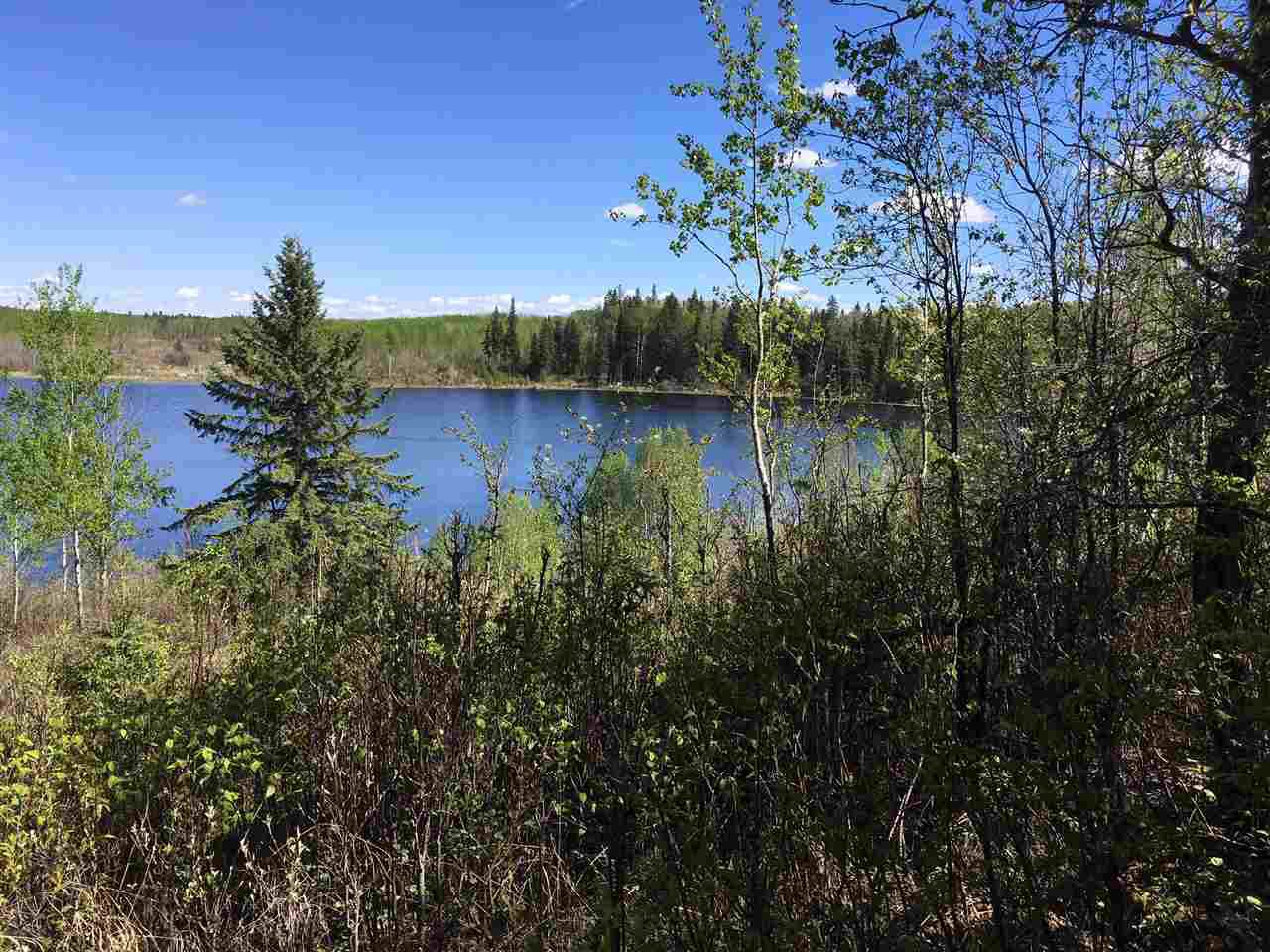 Main Photo: S1/2 SW17-57-1-W5: Rural Barrhead County Rural Land/Vacant Lot for sale : MLS®# E4217105