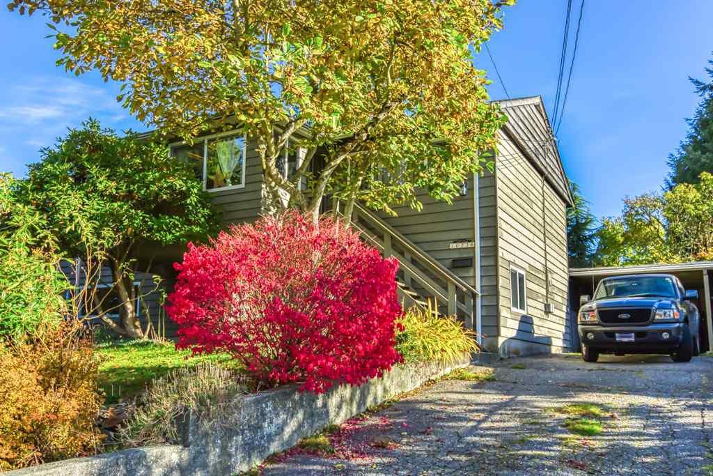 Main Photo: 10236 127 Street in Surrey: Cedar Hills House for sale (North Surrey)  : MLS®# R2514510