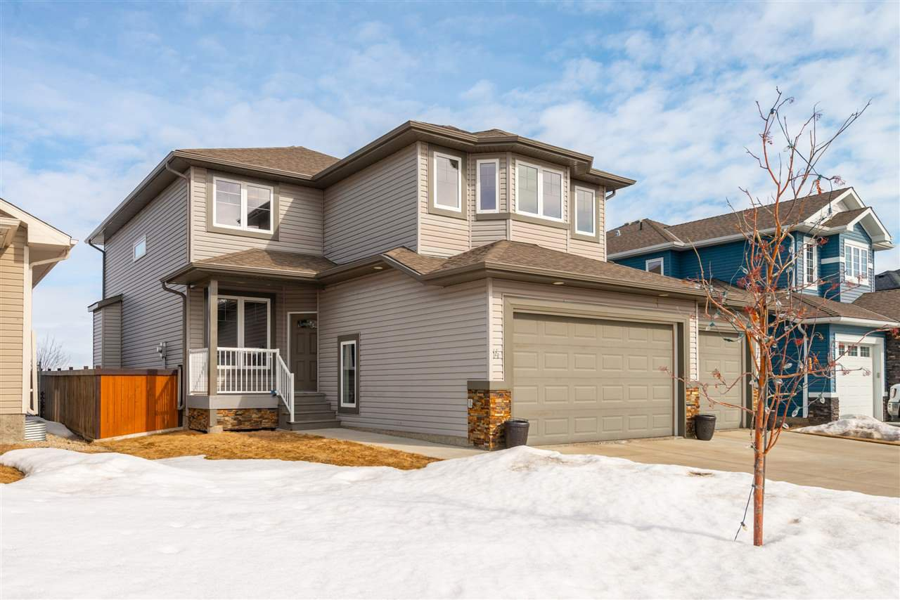 Main Photo: 14 DILLWORTH Crescent: Spruce Grove House for sale : MLS®# E4221371