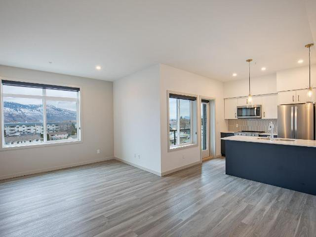 Main Photo: 502 766 TRANQUILLE ROAD in Kamloops: North Kamloops Apartment Unit for sale : MLS®# 159882