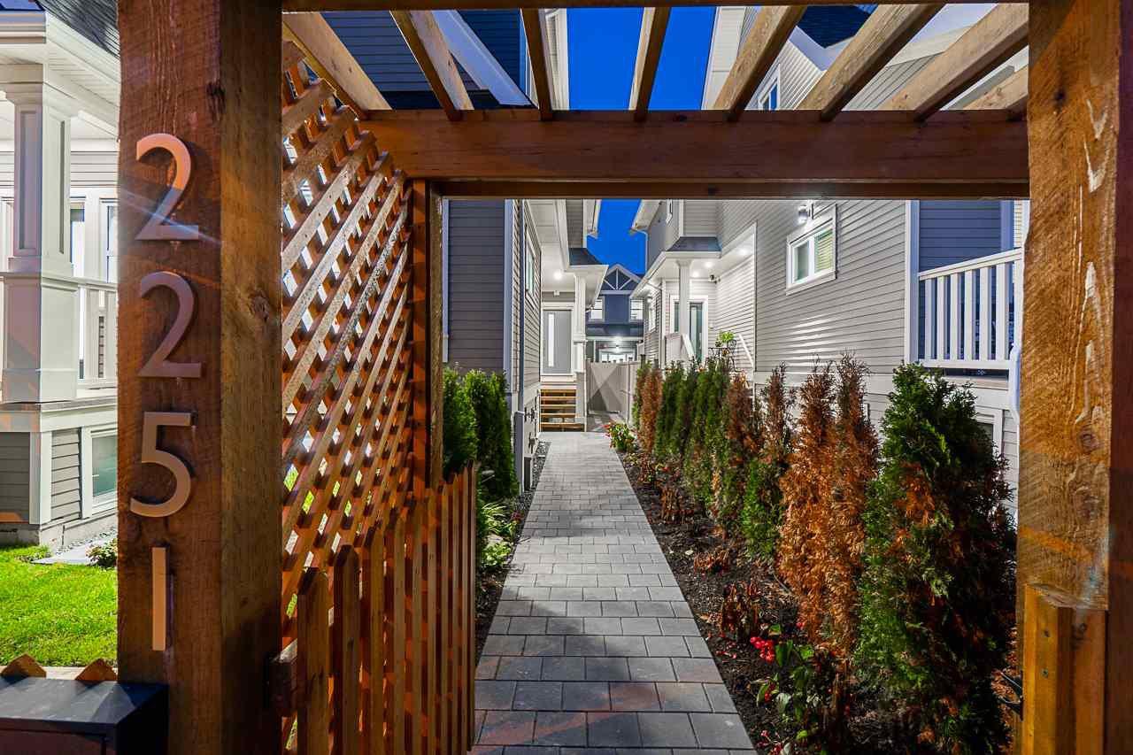 Main Photo: 2251 E 35TH Avenue in Vancouver: Victoria VE 1/2 Duplex for sale (Vancouver East)  : MLS®# R2528964