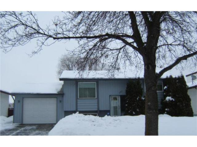 Main Photo: 181 Mapleglen Drive in WINNIPEG: Maples / Tyndall Park Residential for sale (North West Winnipeg)  : MLS®# 1002558