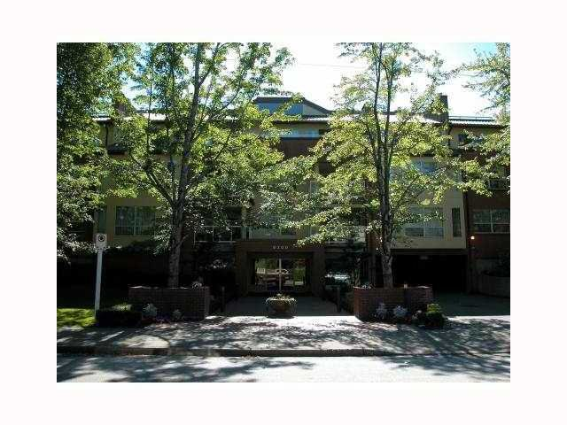 """Main Photo: 101 8300 BENNETT Road in Richmond: Brighouse South Condo for sale in """"MAPLE COURT"""" : MLS®# V819294"""
