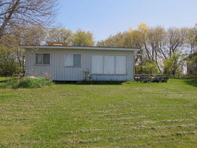 Main Photo:  in STLAURENT: Manitoba Other Residential for sale : MLS®# 1009527