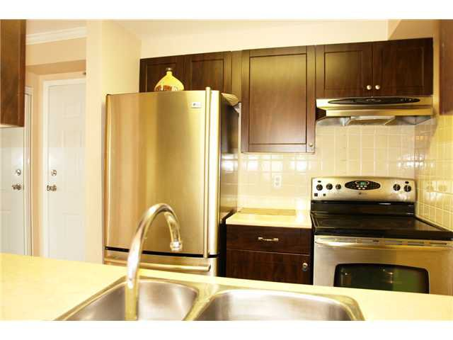 """Main Photo: 1603 811 HELMCKEN Street in Vancouver: Downtown VW Condo for sale in """"IMPERIAL TOWERS"""" (Vancouver West)  : MLS®# V866346"""
