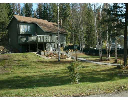 Main Photo: 3406 RIVERVIEW Road in Prince George: Nechako Bench House for sale (PG City North (Zone 73))  : MLS®# N167585