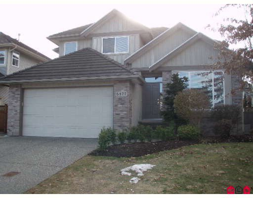 Main Photo: 8477 170TH Street in Surrey: Fleetwood Tynehead House for sale : MLS®# F2903279