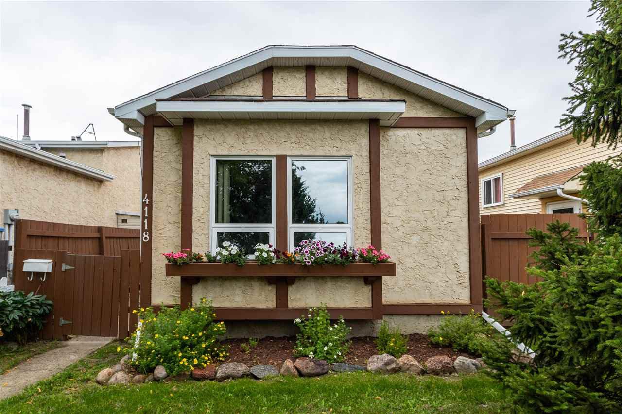 Main Photo:  in Edmonton: Zone 29 House for sale : MLS®# E4167454