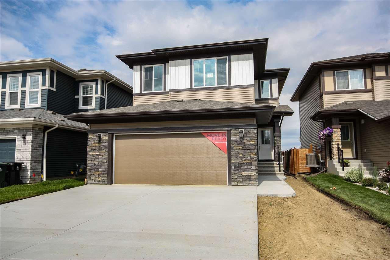 Main Photo: 32 Kingsbury Circle: Spruce Grove House for sale : MLS®# E4169584