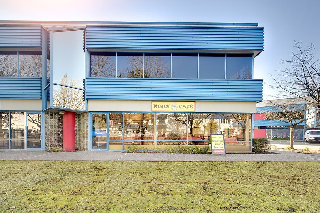 Main Photo: 29 91 Golden Drive in Coquitlam: Business for sale : MLS®# C8020928