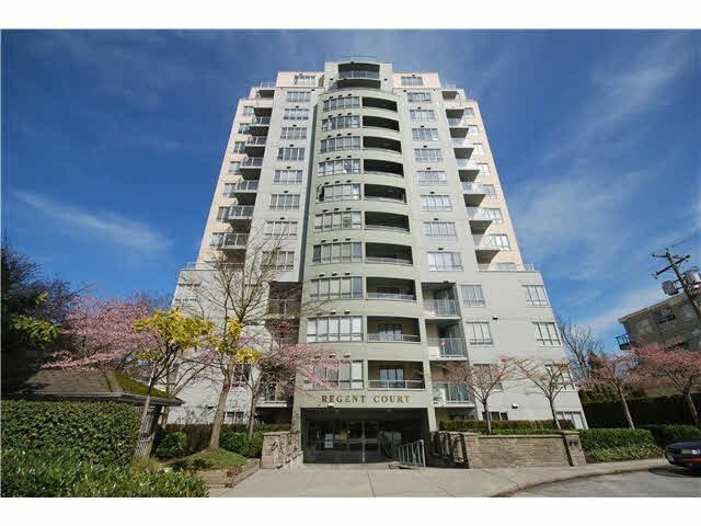 Main Photo: 1203 3489 ASCOT PLACE in : Collingwood VE Condo for sale : MLS®# R2445342