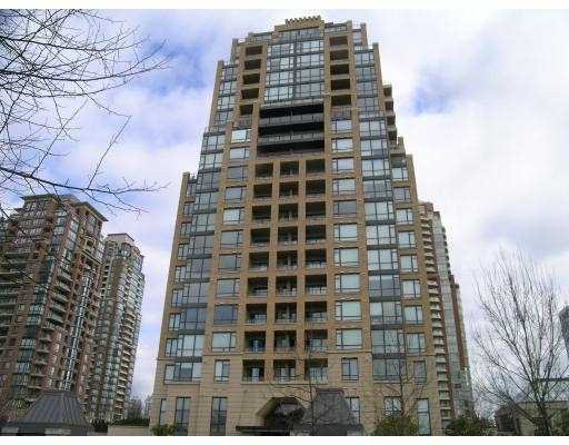 """Main Photo: 508 7368 SANDBORNE Avenue in Burnaby: South Slope Condo for sale in """"MAYFAIR PLACE"""" (Burnaby South)  : MLS®# V783856"""