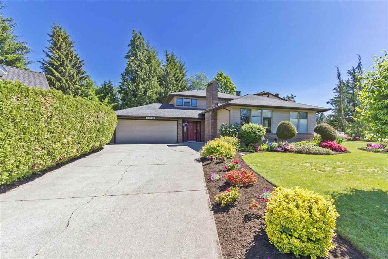 Main Photo: 12518 KNOTTS STREET in : Northwest Maple Ridge House for sale : MLS®# R2065665