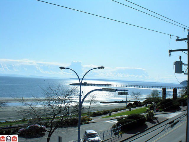 "Photo 10: Photos: 5 15415 MARINE Drive: White Rock Condo for sale in ""CYPRESS VISTA"" (South Surrey White Rock)  : MLS®# F1021494"