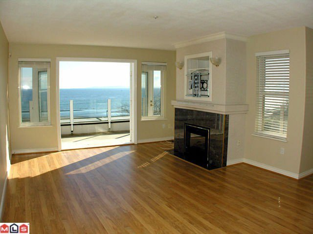 "Photo 7: Photos: 5 15415 MARINE Drive: White Rock Condo for sale in ""CYPRESS VISTA"" (South Surrey White Rock)  : MLS®# F1021494"